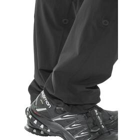 Maier Sports Nil lange broek Heren zwart